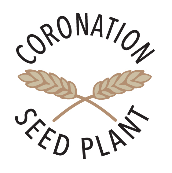 Coronation Seed Cleaning Plant